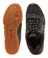 Black & tan branded lace-up sneakers Sale - lacoste Sale