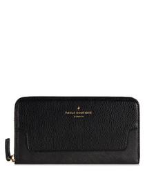 Caroline black wallet