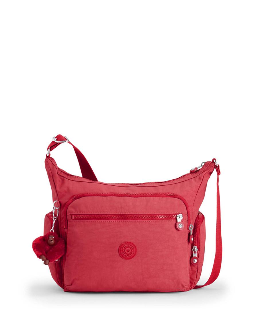 Gabbie red crossbody bag Sale - kipling