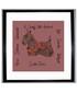 Scottish Terrier I framed print 25.4cm Sale - The Art Guys Sale
