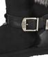 Tsar black shearling boots Sale - Australia luxe Sale