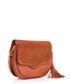 Large Suki almond leather crossbody Sale - Rebecca Minkoff Sale
