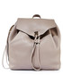 Darren mushroom leather backpack Sale - Rebecca Minkoff Sale