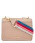 Christy old rose leather crossbody Sale - Rebecca Minkoff Sale