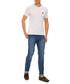 White cotton logo T-shirt Sale - galvanni Sale