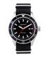 Stainless steel & black nylon watch Sale - gant Sale