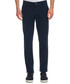 Navy cotton blend trousers Sale - Galvanni Sale
