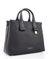 Rollins large black leather grab bag Sale - Michael Michael Kors Sale