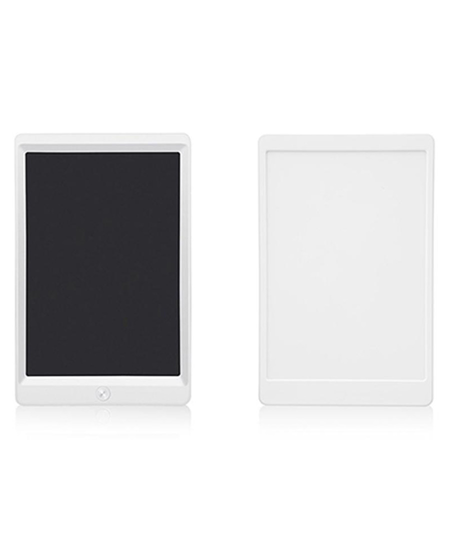Drawing & Writing Tablet v2 white 8.5in Sale - dynergy