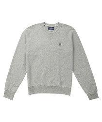 Larne Donegal pure cotton jumper