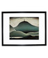 A Landmark framed print 280x360mm Sale - L S Lowry Sale
