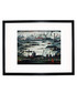 The Lake framed print 280x360mm Sale - L S Lowry Sale