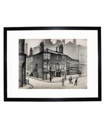 Great Ancoats Street print 280x360mm