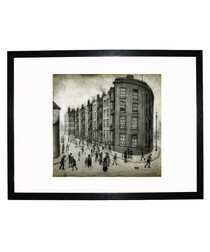 Oldfield Road Dwellings print 280x360mm