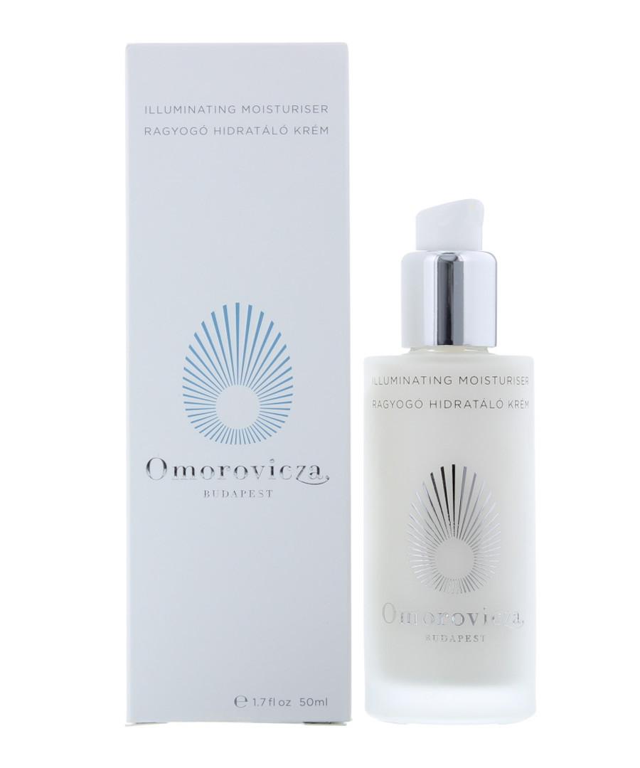 Illuminating moisturiser Sale - omorovicza