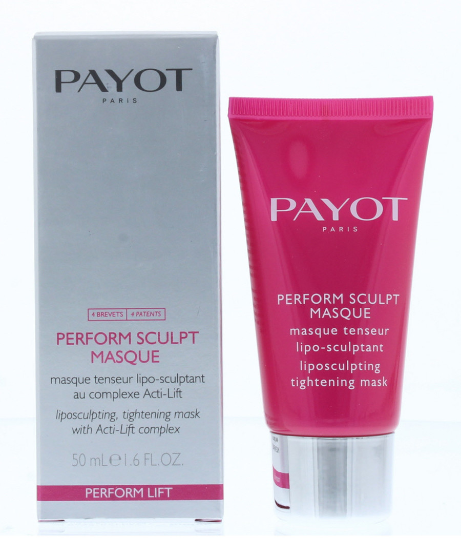Perform firming tissue mask 50ml Sale - payot