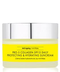 Pro 5 Collagen Protecting sun cream 50ml