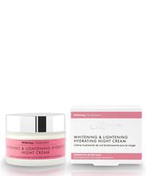 Whitening & Lightening night cream 50ml