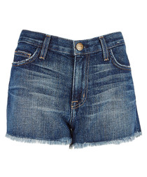 The Boyfriend pure cotton shorts