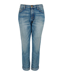 The Fling cotton relaxed fit jeans