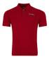 Red cotton logo polo shirt Sale - JUST CAVALLI Sale