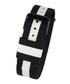 L' Imposante black & white strap Sale - gaspard sartre Sale