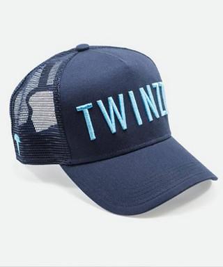 MESH TRUCKER Sale - Twinzz Sale c785e96e198e