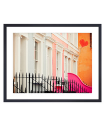 Everybody Loves London print 36x28cm