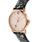 Black printed leather strap watch Sale - radley Sale