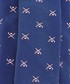 Blue & pink pure silk tile tie Sale - hackett Sale