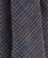 Grey wool & silk check tie Sale - hackett Sale