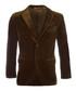 Olive velveteen jacket Sale - hackett Sale