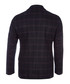 Navy pure wool check jacket Sale - hackett Sale