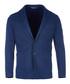 Blue cotton jacket Sale - hackett Sale
