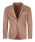 Taupe cotton jacket Sale - hackett Sale