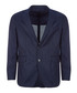 Bright navy pure wool jacket Sale - hackett Sale