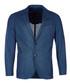 Blue cotton blend jacket Sale - hackett Sale