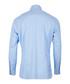Blue pure cotton long sleeve shirt Sale - hackett Sale