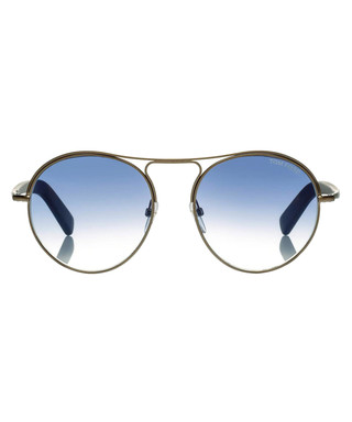 8b1f632fe64 Jessie brown   blue sunglasses Sale - Tom Ford Sale