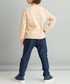2pc adventure print cotton blend outfit Sale - ollie&olla Sale