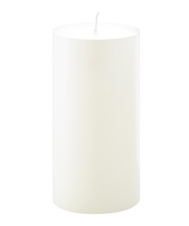 Spirit pillar candle 115 hours burn
