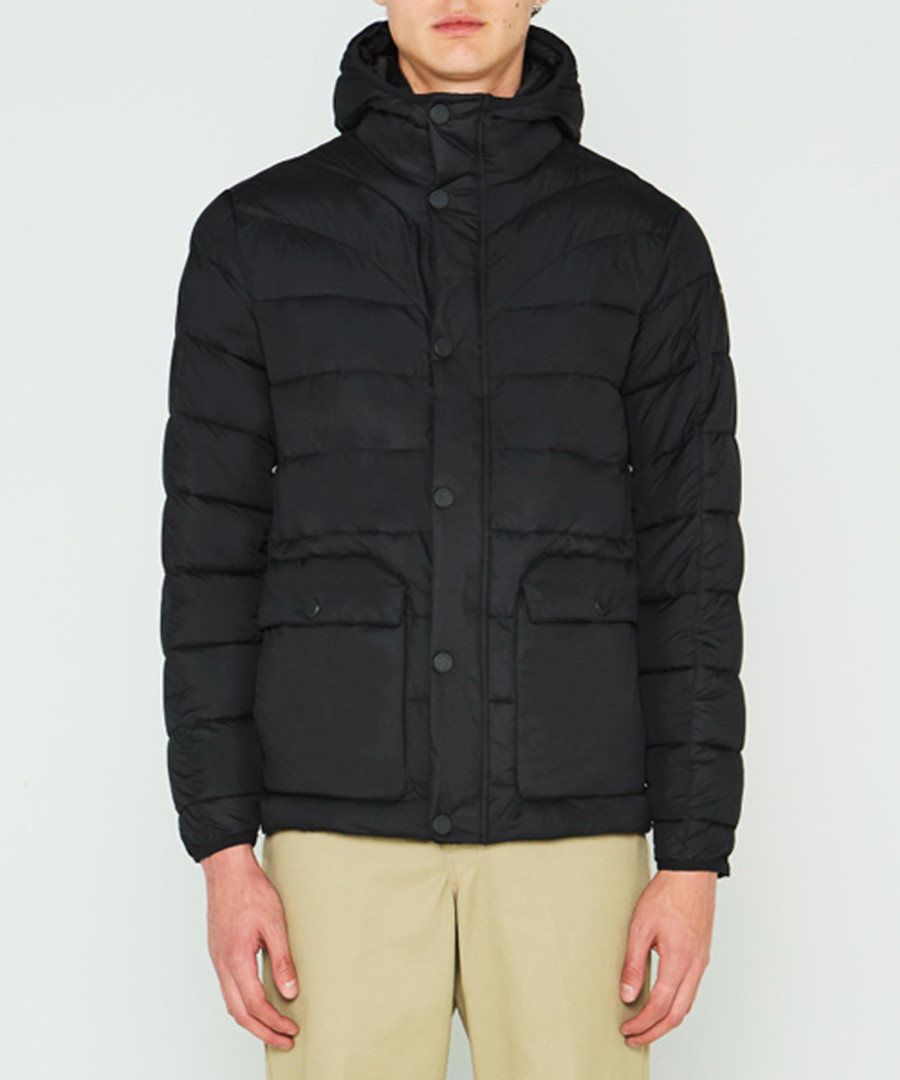 Men's Original graphite puffer jacket Sale - hunter