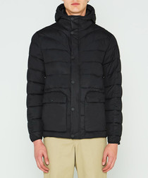 Men's Original graphite puffer jacket