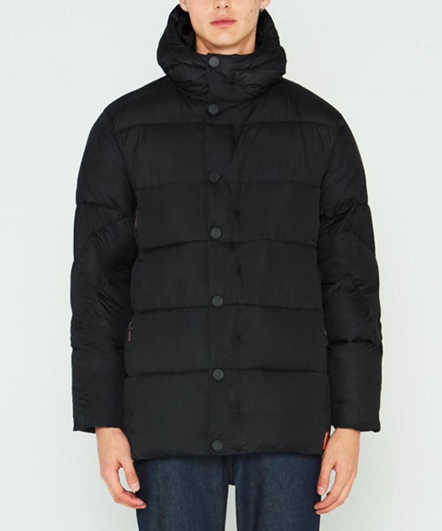 Men's Original black puffer jacket Sale - hunter