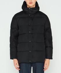 Men's Original black puffer jacket
