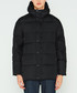 Men's Original black puffer jacket Sale - hunter Sale