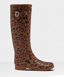 Women's Original Refined leopard boots