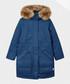 Women's Original navy parka coat Sale - Hunter Sale