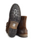 Attwell oak brown leather ankle boots Sale - Belstaff Sale