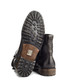 Attwell black leather ankle boots Sale - Belstaff Sale